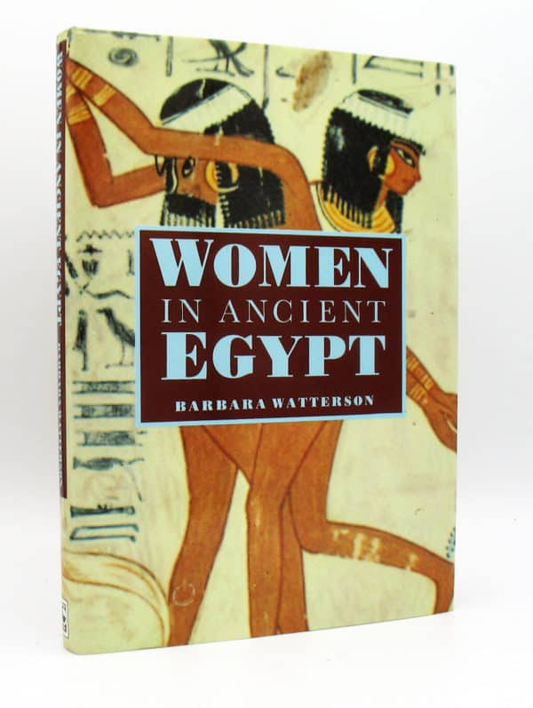 Cover of Women in Ancient Egypt