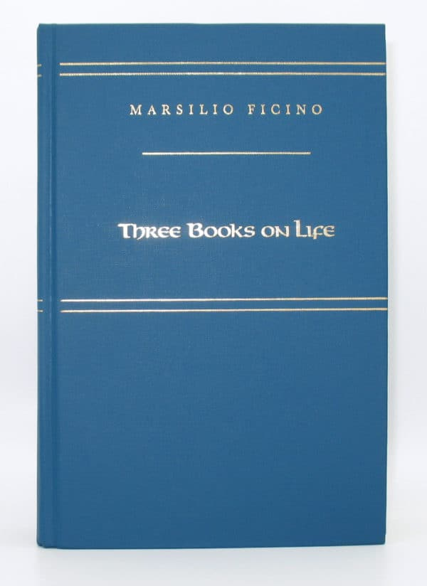 Cover of Three Books of Life