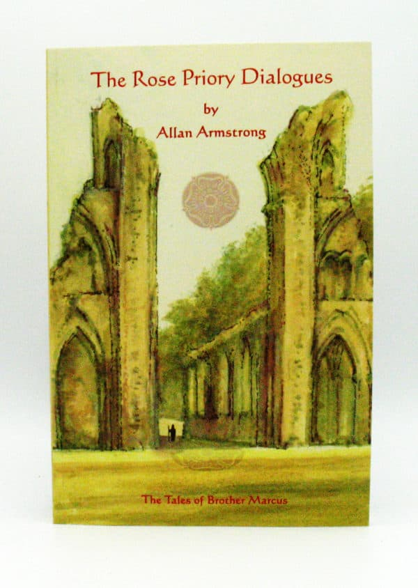 cover of the Rose Priory Dialogues