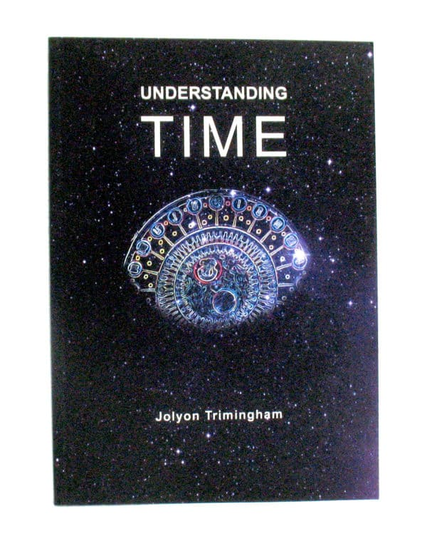 cover of Understanding Time