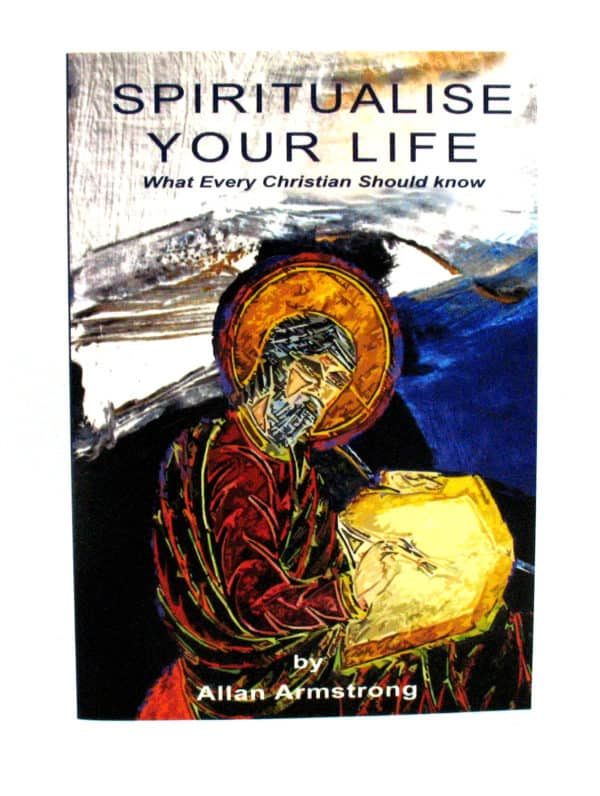 Cover of Spiritualise Your Life