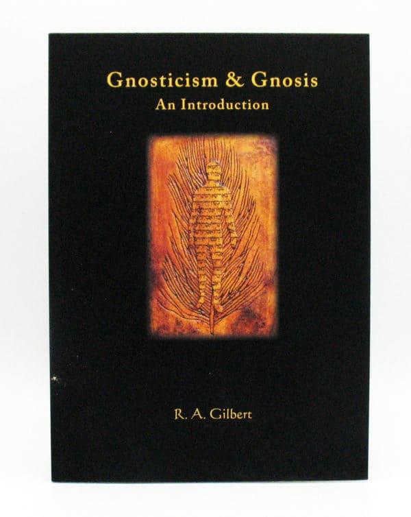 Cover of Gnosticism & Gnosis