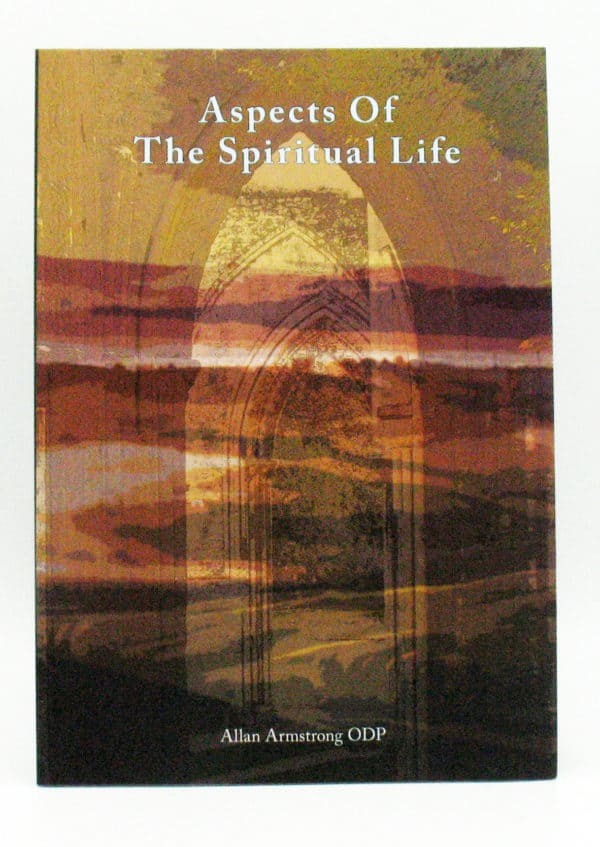 cover of Aspects of the Spiritual Life