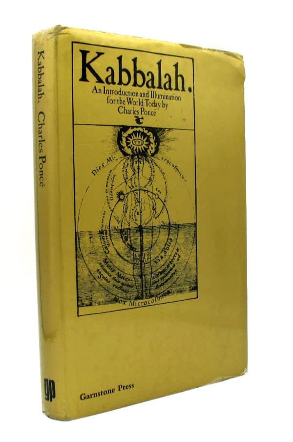 Cover of Kabbalah