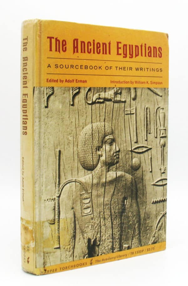 Cover of The Ancient Egyptians