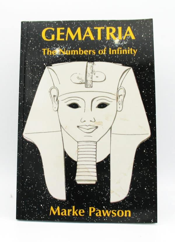 Cover of Gematria