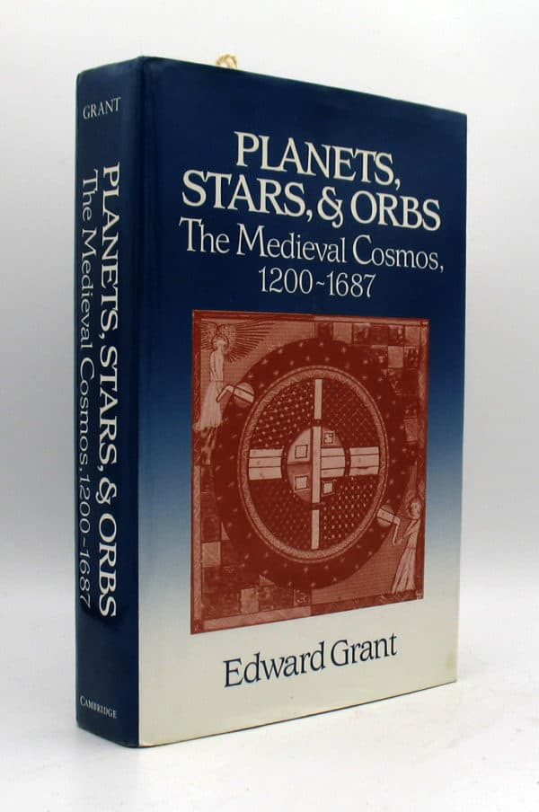 Cover of Planet, Stars & Orbs