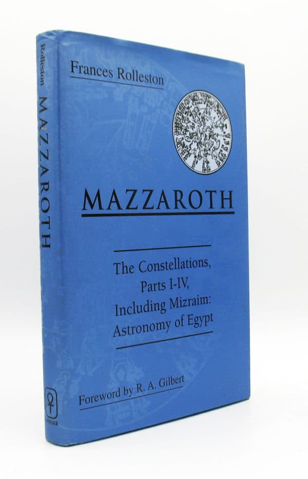 Cover of Mazzaroth