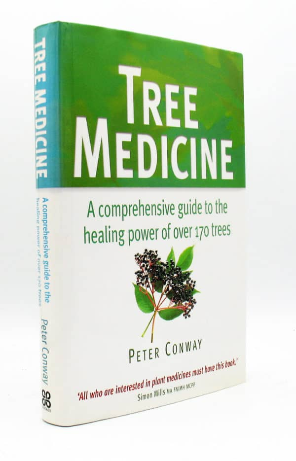 Cover for Tree Medicine