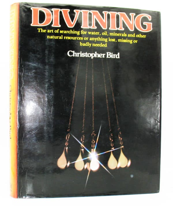 Cover of Divining